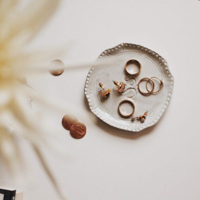 smykker egen stil